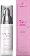 Kuva tuotteesta Supermood Beauty Sleep Night Cream