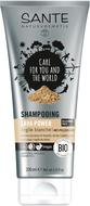 Kuva tuotteesta Sante Shampoo - Lava Power