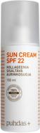 Kuva tuotteesta Puhdas+ Sun Creme SPF 22