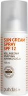 Kuva tuotteesta Puhdas+ Sun Creme Spray SPF 12