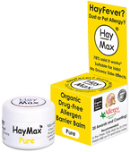 Kuva tuotteesta HayMax Allergiavoide Pure