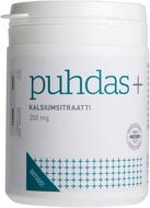 Kuva tuotteesta Puhdas+ Kalsiumsitraatti 200 mg