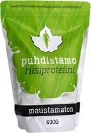 Kuva tuotteesta Puhdistamo Riisiproteiini Maustamaton