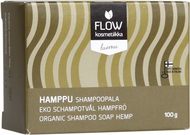 Kuva tuotteesta FLOW Kosmetiikka Hamppu Shampoopala