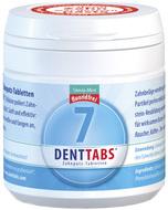 Kuva tuotteesta Denttabs Hampaidenpesutabletit - Fluoriton