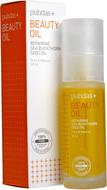 Kuva tuotteesta Puhdas+ Beauty Oil Tyrninsiemenöljy