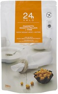 Kuva tuotteesta VALO 24h Paahdettu rouhittu pellavansiemen + tyrni