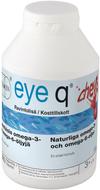Kuva tuotteesta Eye Q Omega-3 Chews, 360 kaps