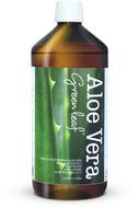 Kuva tuotteesta Aloe Vera Green Leaf Aloemehu