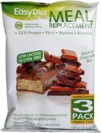 Kuva tuotteesta ACKD Easy Diet Patukka Tuplasuklaa 3-pack