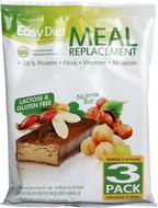 Kuva tuotteesta ACKD Easy Diet Patukka Nutmix 3-pack