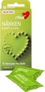 Kuva tuotteesta RFSU Näkken kondomi, 25 kpl