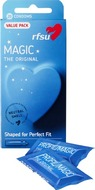Kuva tuotteesta RFSU Magic kondomi, 20 kpl