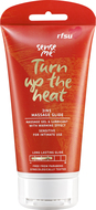 Kuva tuotteesta RFSU Sense Me 3 in 1 Turn Up The Heat Massage Glide