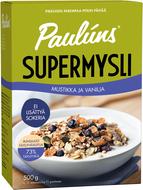 Kuva tuotteesta Pauluns Mysli Mustikka & Vanilja