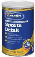 Kuva tuotteesta Maxim Sports Drink Appelsiini