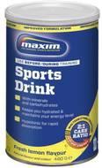 Kuva tuotteesta Maxim Sports Drink Sitruuna