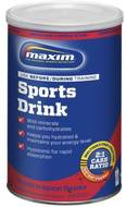 Kuva tuotteesta Maxim Sports Drink Tropical