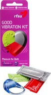Kuva tuotteesta RFSU Good Vibration Kit