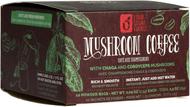 Kuva tuotteesta Four Sigma Foods Instant Mushroom Coffee Cordyceps