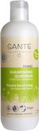 Kuva tuotteesta Sante Omena & Kvitten Shampoo
