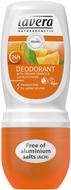 Kuva tuotteesta Lavera Gentle Deo Roll-on Deodorantti Orange