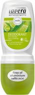 Kuva tuotteesta Lavera Gentle Deo Roll-on Deodorantti Lime