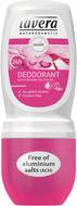 Kuva tuotteesta Lavera Gentle Deo Roll-on Deodorantti Wild Rose