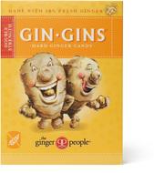 Kuva tuotteesta The Ginger People Gin-Gins Inkiväärikaramelli Hard