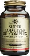 Kuva tuotteesta Solgar Superturskanmaksaöljy