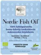 Kuva tuotteesta Nordic Fish Oil