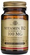 Kuva tuotteesta Solgar B2-vitamiini