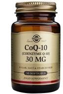 Kuva tuotteesta Solgar Ubikinoni CoQ10