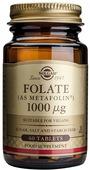 Kuva tuotteesta Solgar Folaatti 1000 mikrog