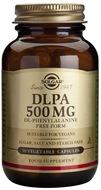 Kuva tuotteesta Solgar DLPA