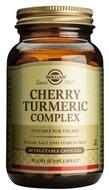 Kuva tuotteesta Solgar Cherry Turmeric Complex