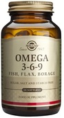 Kuva tuotteesta Solgar Omega 3-6-9