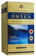 Kuva tuotteesta Solgar Wild Alaskan Full Spectrum Omega