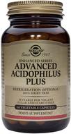 Kuva tuotteesta Solgar Advanced Acidophilus Plus