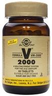 Kuva tuotteesta Solgar Formula VM-2000, 60 tabl