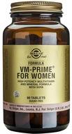 Kuva tuotteesta Solgar VM-Prime naisille