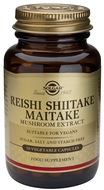 Kuva tuotteesta Solgar Reishi Shiitake Maitake