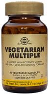 Kuva tuotteesta Solgar Vegetarian Multiple