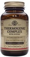 Kuva tuotteesta Solgar Thermogenic Complex