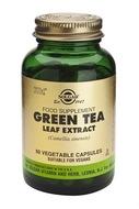 Kuva tuotteesta Solgar Green Tea Leaf Extract