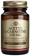 Kuva tuotteesta Solgar Asetyyli L-Karnitiini