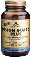 Kuva tuotteesta Solgar Vision Guard Plus