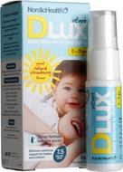 Kuva tuotteesta Nordic Health Dlux Infant D-vitamiinisuihke
