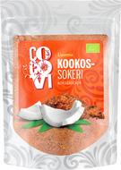 Kuva tuotteesta CocoVi Luomu Kookossokeri, 245 g