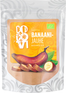 Kuva tuotteesta CocoVi Luomu Banaanijauhe